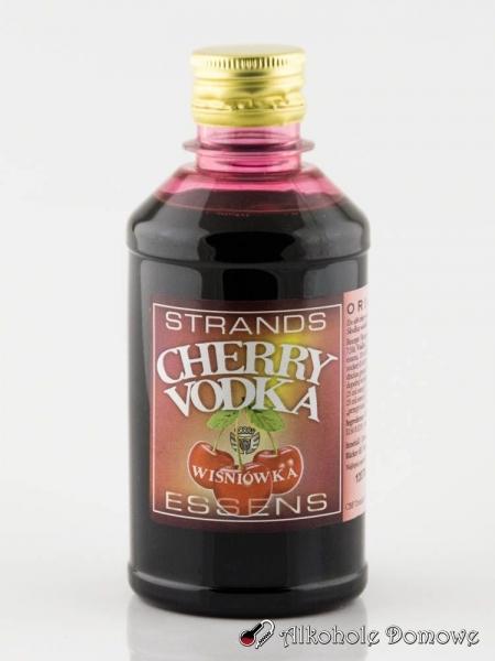 Zaprawka 250 ml Cherry Vodka Likier