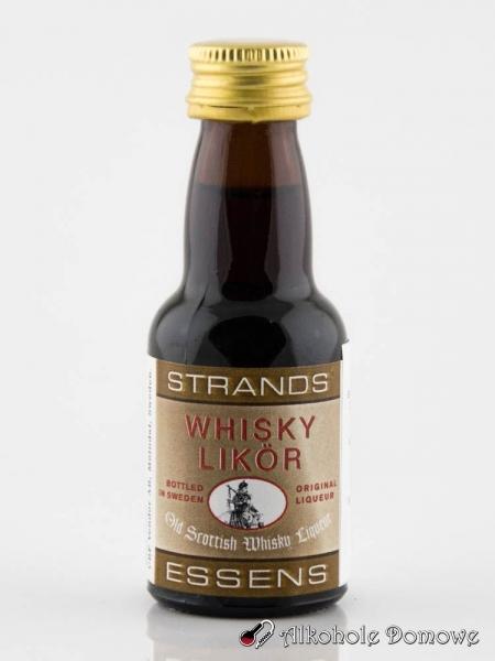 Zaprawka Smakowa Whisky Likor Old Scottish 25ml