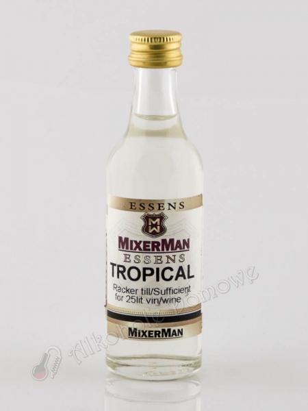 Aromat do wina Tropical 50 ml