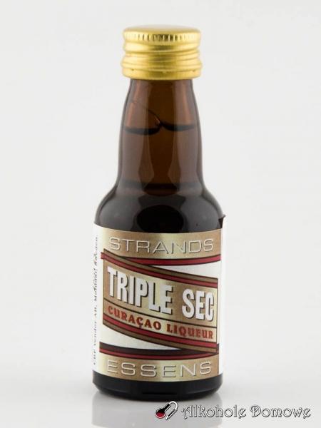 Zaprawka Triple Sec Curacao Liqueur 25 ml