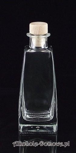 Butelka do nalewek Esprit 350 ml + korek