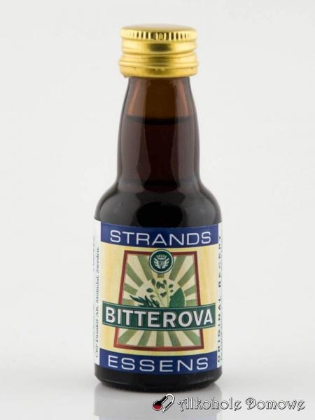 Zaprawka Bitterova 25 ml