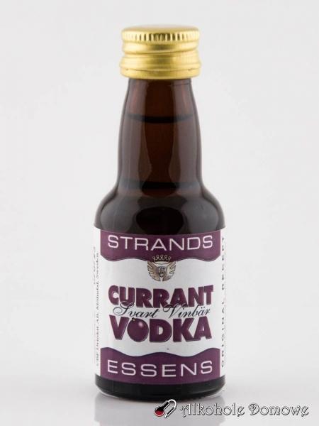 Zaprawka Currant Vodka 25ml
