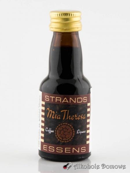 Mia Theresa 25 ml - zaprawka do alkoholu