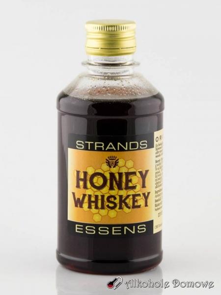 Zaprawka Honey Whiskey 250 ml
