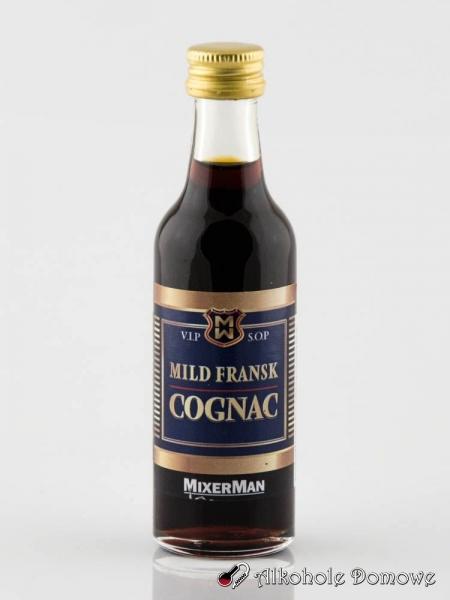 Zaprawka Cognac Mild Fransk 50 ml