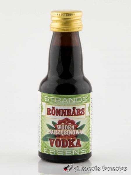 Zaprawka Smakowa Jarzębinowa Vodka 25 ml