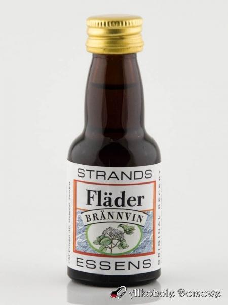 Esencja Zaprawka Flader 25 ml (czarny bez)