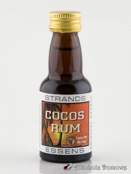 Esencja Cocosrum 25 ml