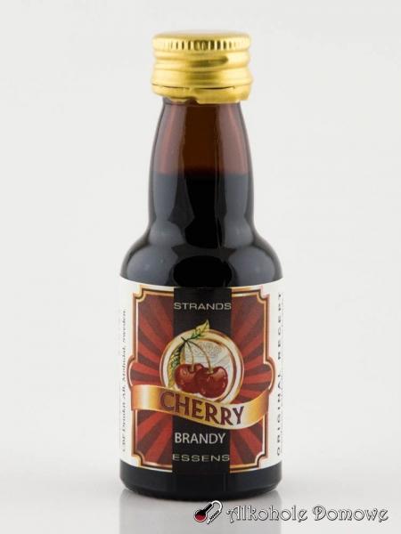 Zaprawka Cherry Brandy 25 ml