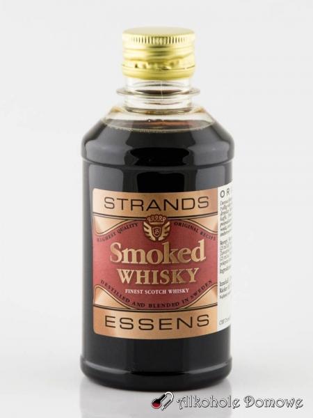 Esencja Smoked Whisky 250 ml